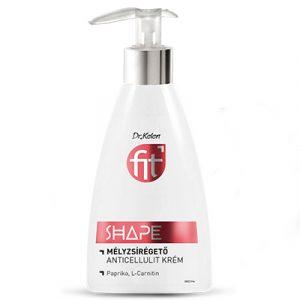 Fit Shape - mélyzsírégető krém 150 ml