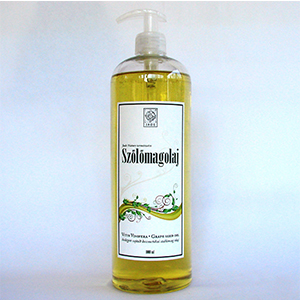 Jade Nature szőlőmagolaj 1000ml
