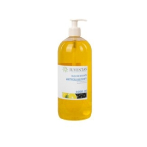 RELAX LINE - anticellulit masszázsolaj 1000 ml