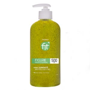 Fit Figure 2in1 – karcsúsító + anticellulit gél (pumpás) 500 ml