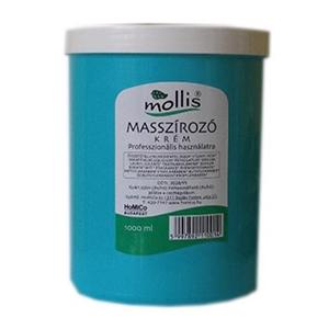 mollis masszázskrém 1000ml