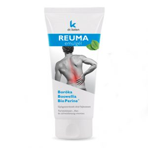 reuma emulgél 100ml